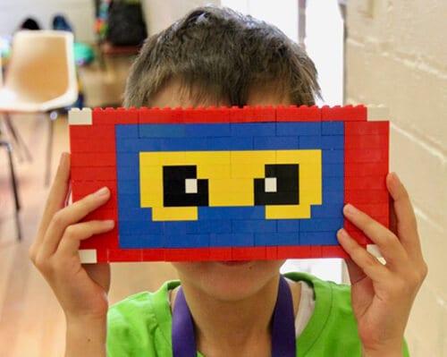 AWESOME School Holiday Workshops With LEGO BRICKS 4 KIDZ