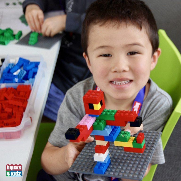 68 BRICKS 4 KIDZ LEGO Workshops Programs Holiday