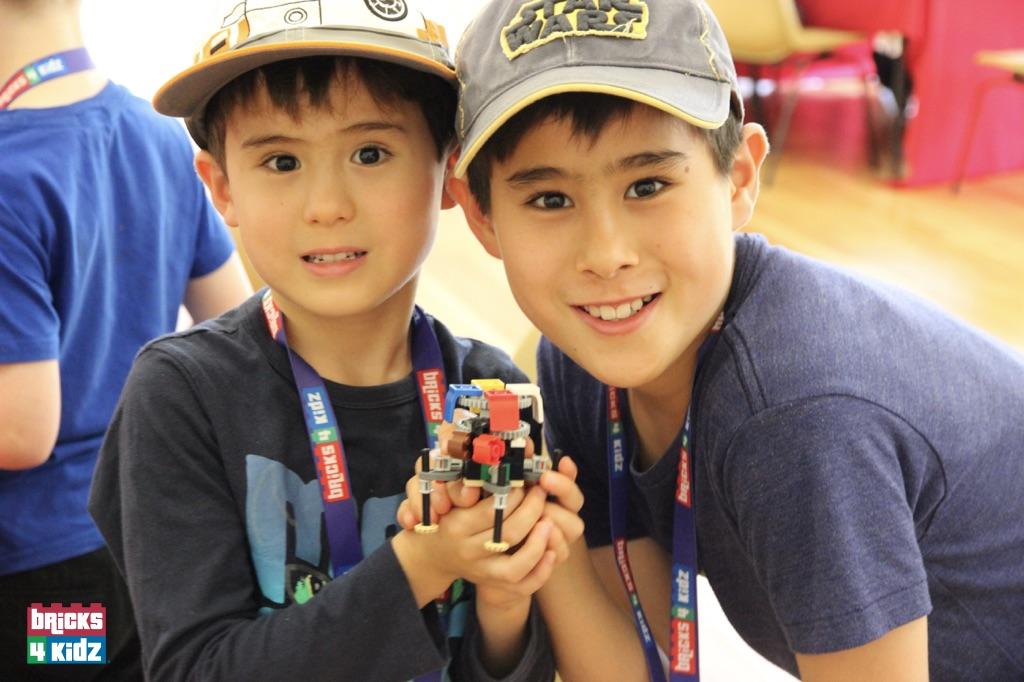 72 BRICKS 4 KIDZ LEGO Workshops Programs Holiday