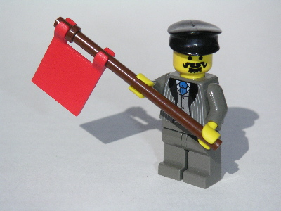 Lego Wasn't this Good When I was Growing Up   The Liquidator