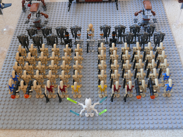 Show Your Army Navy And Collection Display Page 4 Lego