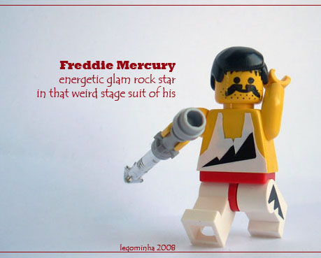 Saint Freddie Mercury day