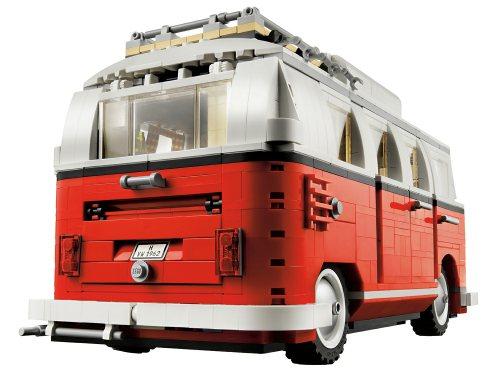 10220 Volkswagen T1 Camper Van