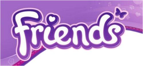 LEGO Friends 2012