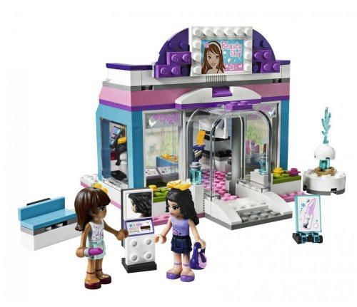 3187 Butterfly Beauty Shop