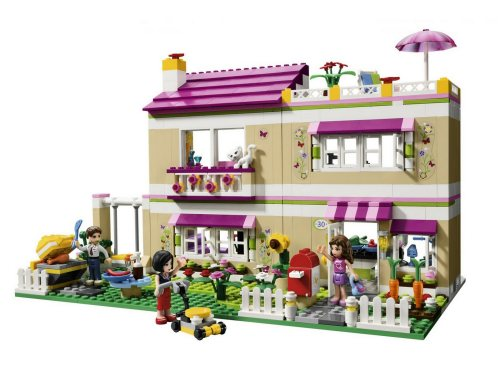 3315 Olivia's House