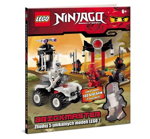 LEGO® Ninjago Brickmaster