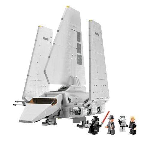 10212 Imperial Shuttle
