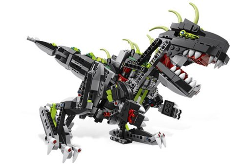 4958 Monster Dino