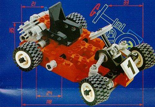 8815 Speedway Bandit