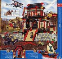 LEGO catalog 2003
