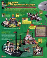 LEGO catalog Shop At Home 1999