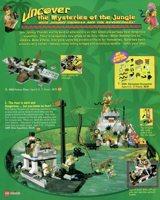 LEGO catalog Shop At Home 1999