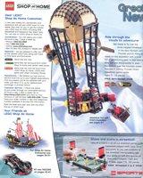 LEGO catalog Shop At Home 2003