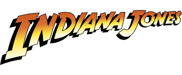 LEGO Indiana Jones logo