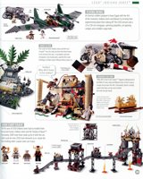 Dorsling Kindersely The LEGO Book 2012 Indiana Jones