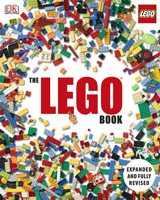 Dorsling Kindersely The LEGO Book 2012 cover