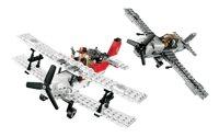 LEGO Indiana Jones 7198 Fighter Plane Attack