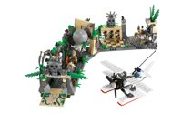 LEGO Indiana Jones 7623 Temple Escape