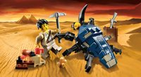 LEGO Pharaoh's Quest 7305 Scarab Attack