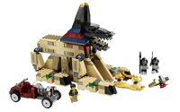 LEGO 7326 Rise of the Sphinx