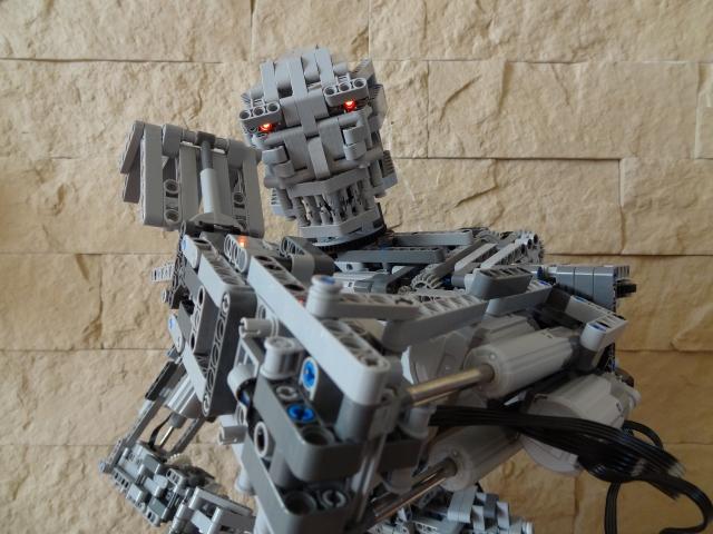 Terminator 2 by piotrek839