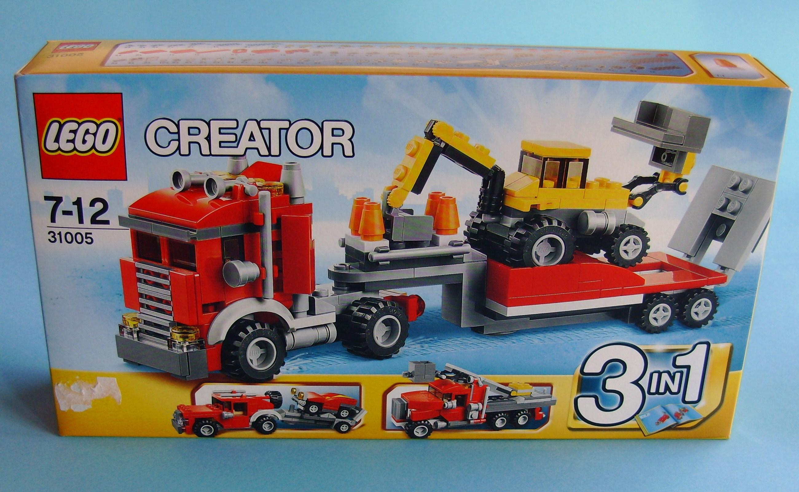 Legos Soul O Tym Czym Były Kiedyś I Czym Są Dziś Klocki Lego