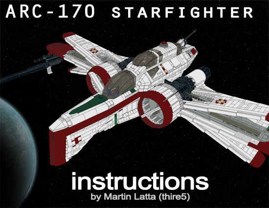 LEGO Star Wars Instructions | Eurobricks Star Wars Forum Blog
