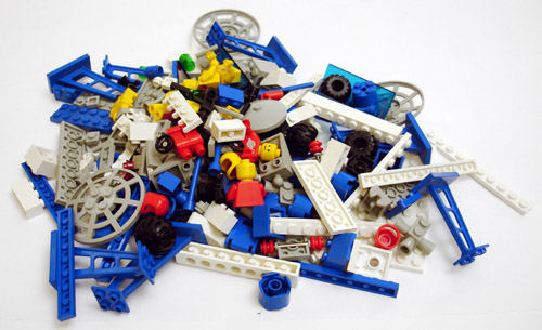 Image result for lego pile