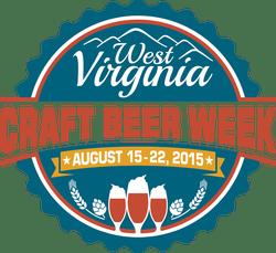 WV Craft Beer Week Logo
