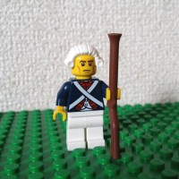 Lego 4th of July