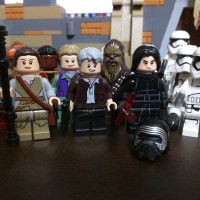 Happy Lego Star Wars Day!