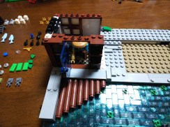 Building Lego Ninjago City - Part Four - 10