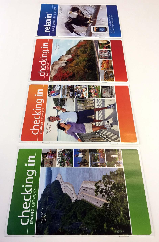 2012 Alton CVB Guides
