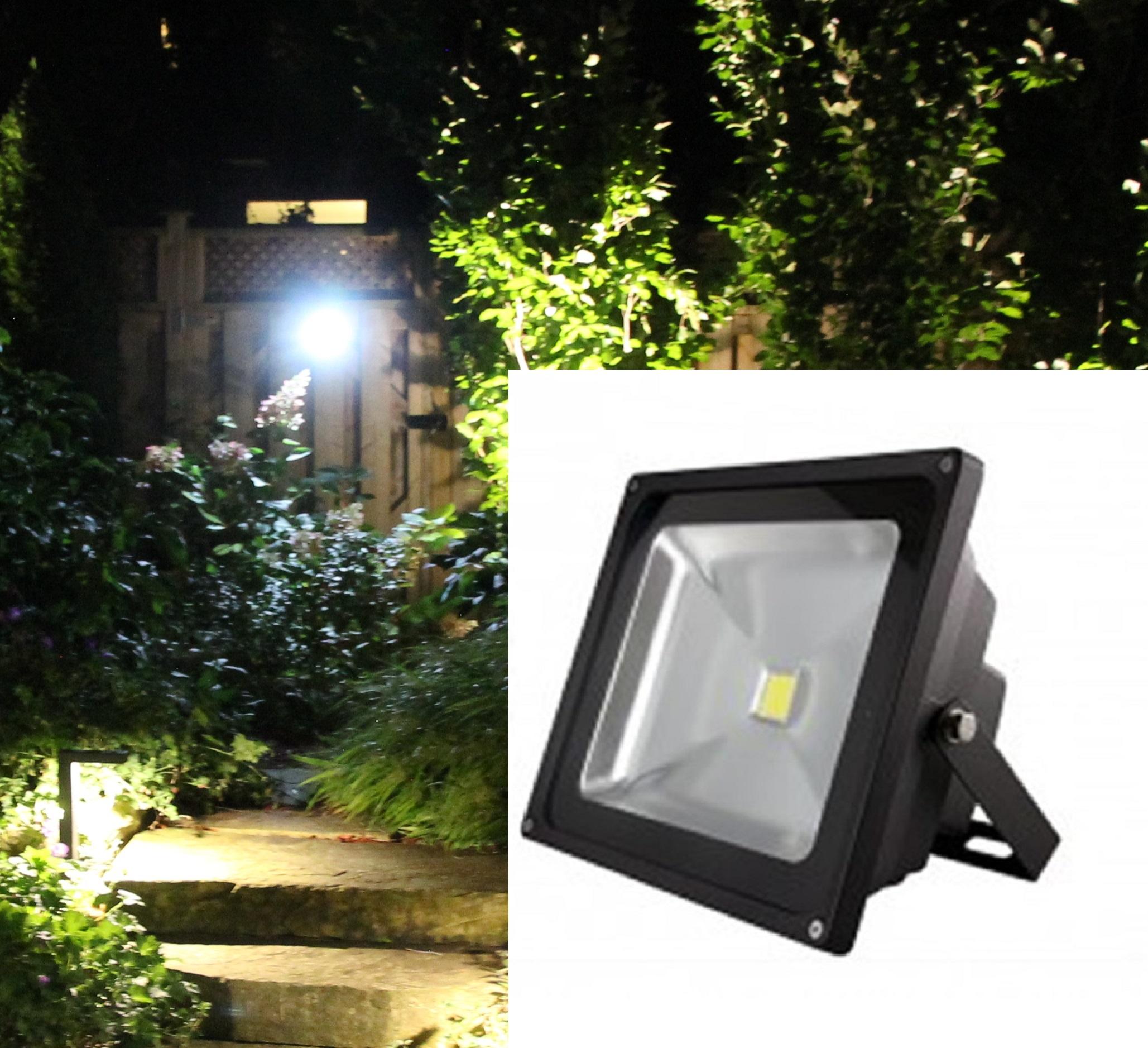 outdoor led flood light wall wash 20w