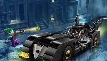 LEGO 76139 Batman D2C: alles wat we tot nu toe weten