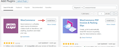 How to install WooCommerce on WordPress: A quick guide for new users