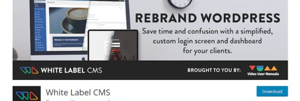 10 Free Plugins for Customizing the WordPress Dashboard