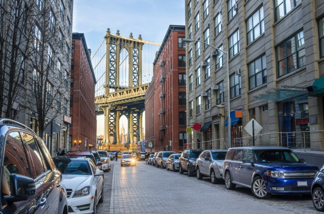 Owning A Car In Nyc