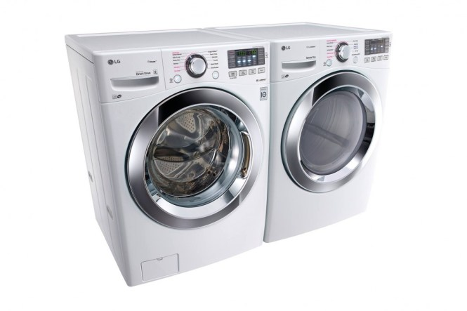 Is It Okay To Allow Washer Dryers In Just A Few Apartments