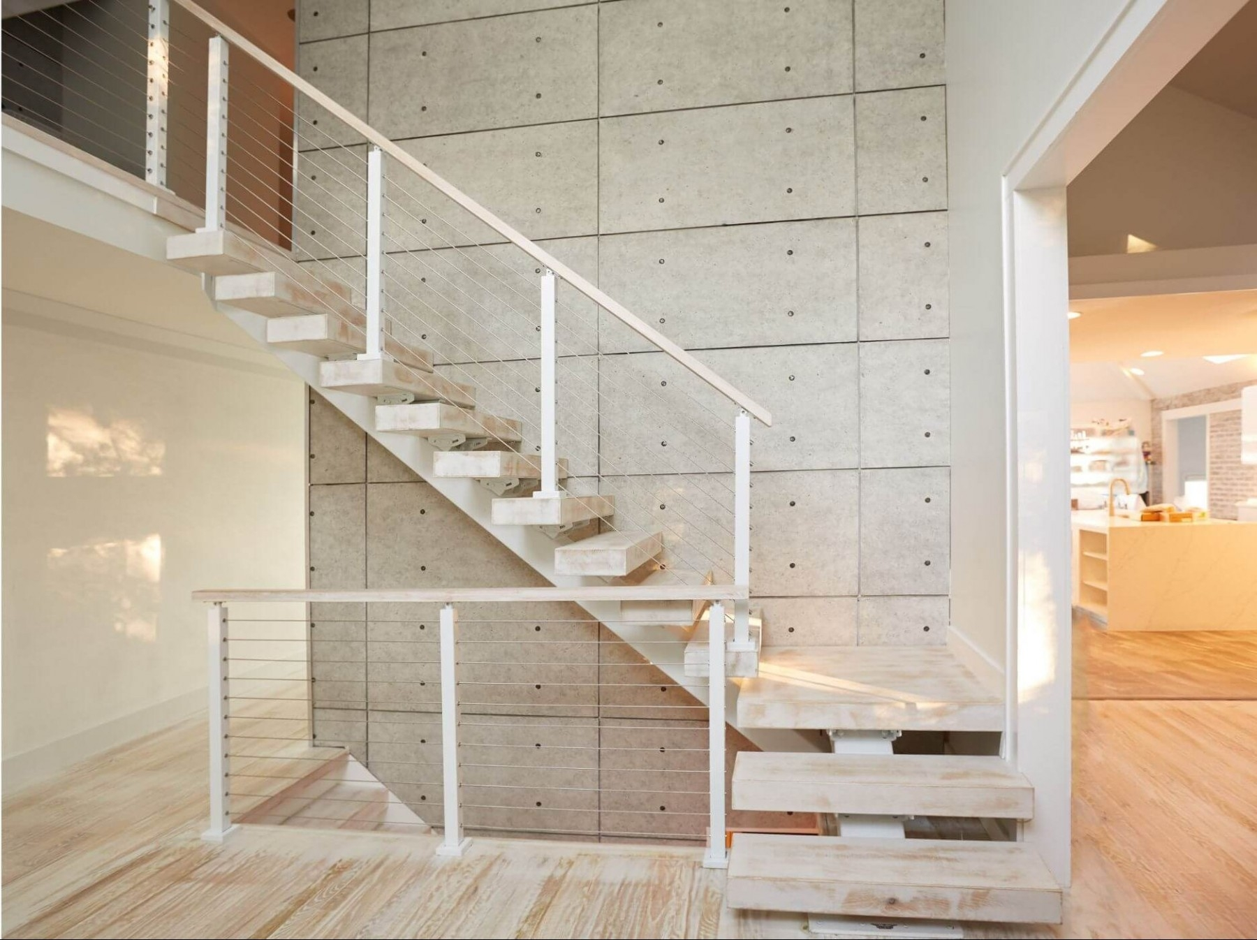 Spiral Staircase Alternatives For Your Nyc Duplex Renovation   Changing Spiral Stairs To Normal Stairs   House   Space Saving   Staircase Design   Handrail   Building Regulations
