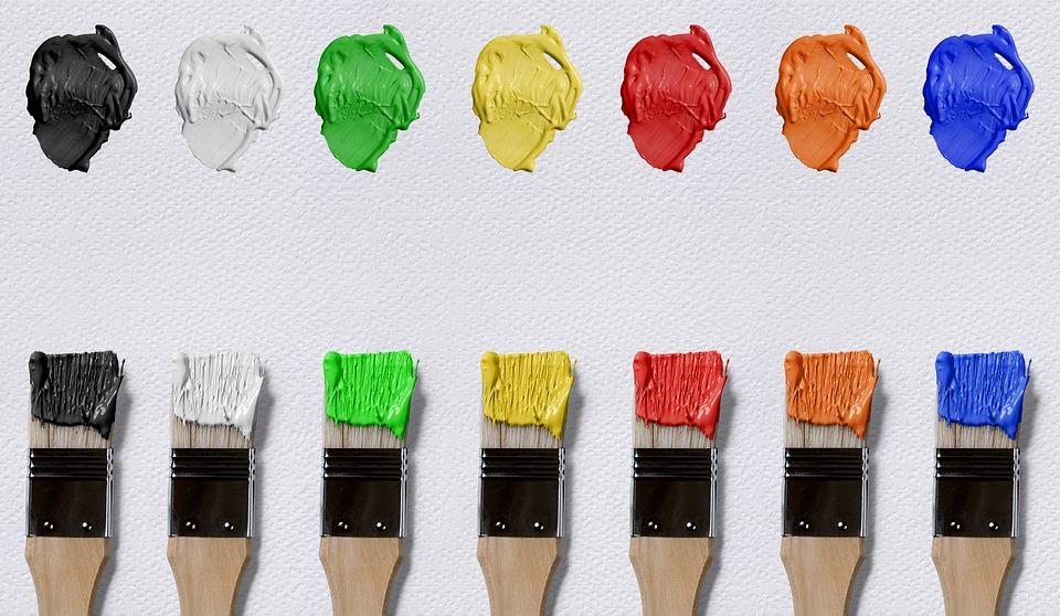 Décoration intérieure : à chaque couleur ses significations !
