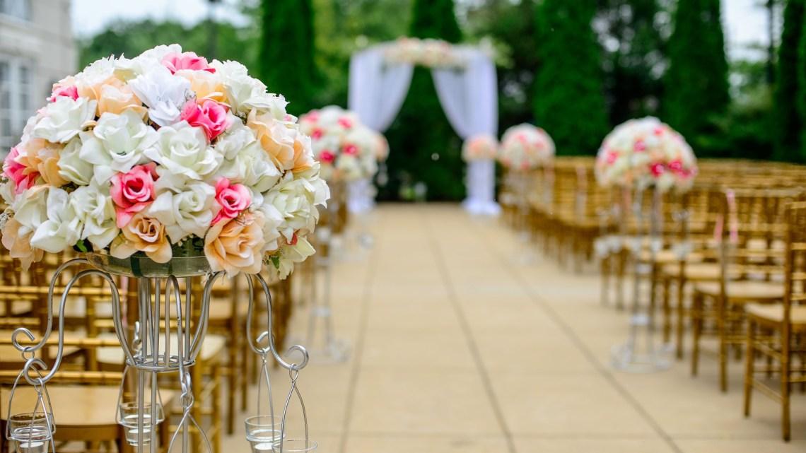 Quelques conseils pour réussir la décoration de votre mariage