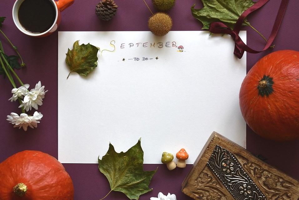 S'inspirer de l'automne pour décorer son espace de vie