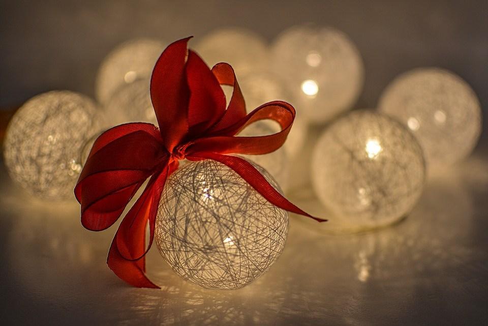 DIY : Faire ses boules de Noël soi-même
