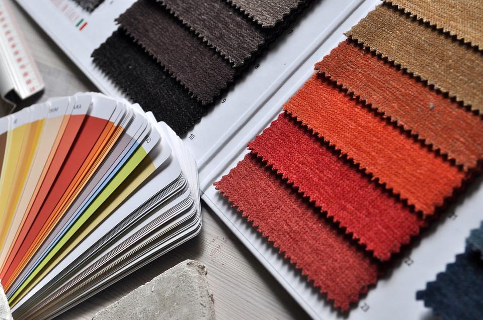 La peinture décorative: pour embellir vos murs intérieurs