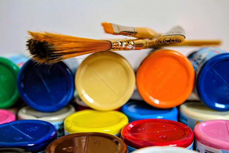 Quelle peinture pour votre maison?