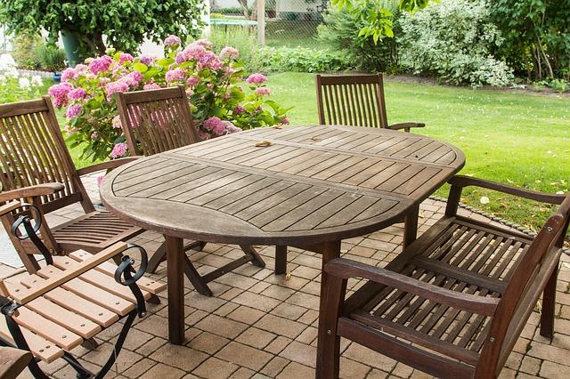 Comment choisir son mobilier de jardin?