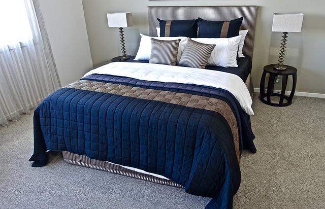 Linge de lit: comment bien le choisir?