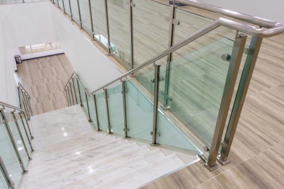 3 questions que l'on se pose fréquemment sur les escaliers